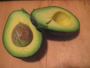 Zutano Avocado from Righetti Ranch